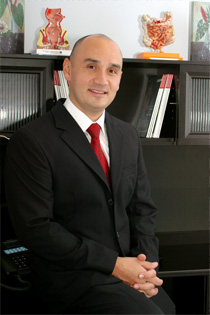 Mario B. Pereira, MD
